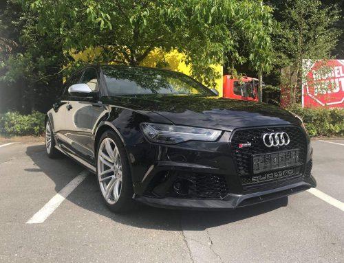 Audi RS6 2017 – 88 000 евро с ДДС